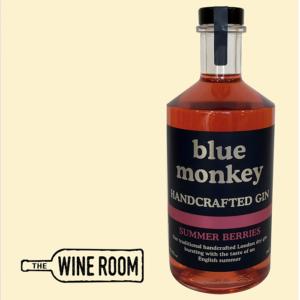Blue Monkey Summer Berries Gin