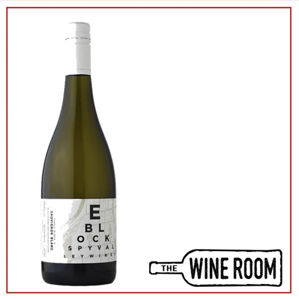 E Block Sauvignon Blanc Premium New Zealand