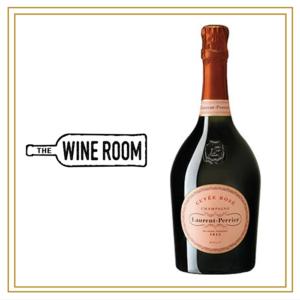 Laurent Perrier Rose Champagne