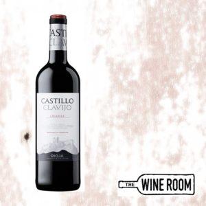 Castillo Clavijo Crianza Rioja Spain