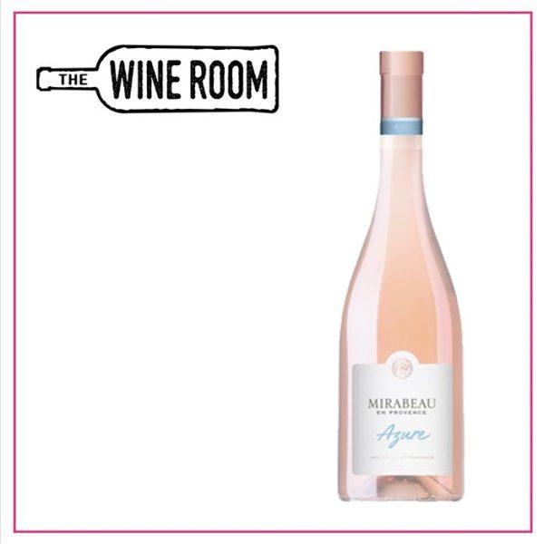 Côtes de Provence Rosé Azure Mirabeau France