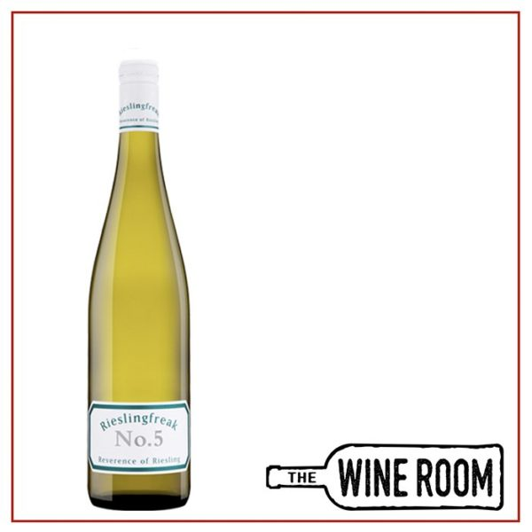 Rieslingfreak No.5 Clare Valley Riesling 2019