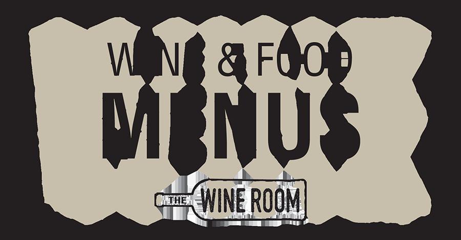 Wine and Food Menus