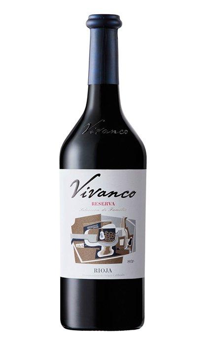 Vivanco Rioja Reserva