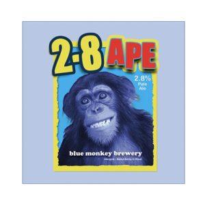2.8 Ape