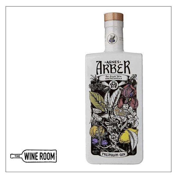 Agnes Arber London Dry Gin
