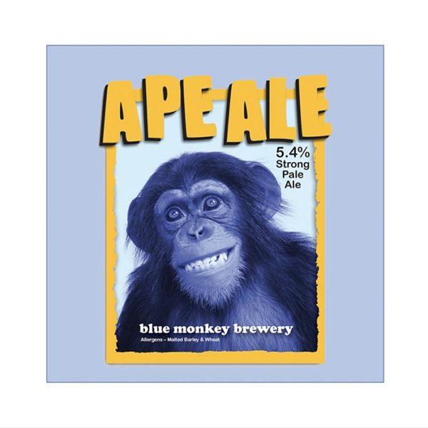 Ape Ale